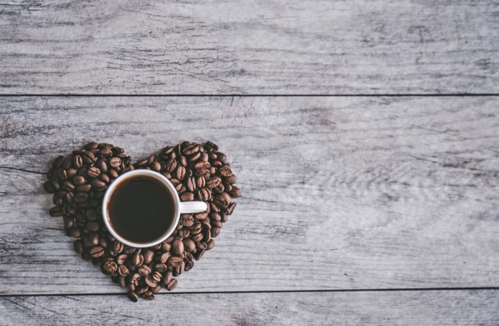 Black coffee with Theanine mix beans | NextLevelWarrior.com